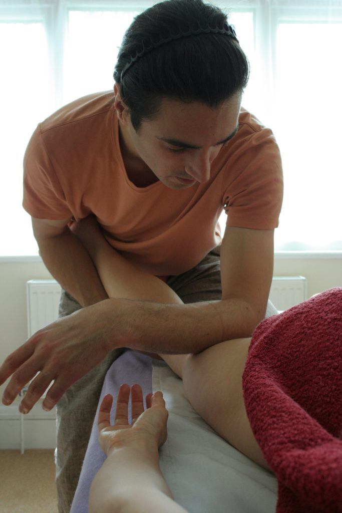 sports massage eastbourne
