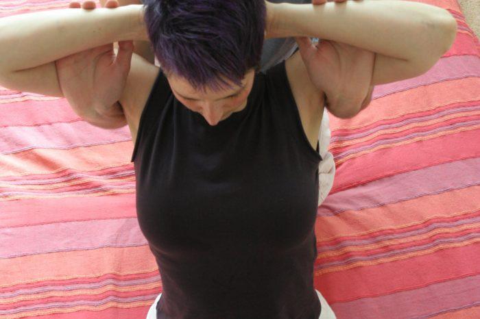 thai yoga massage lewes