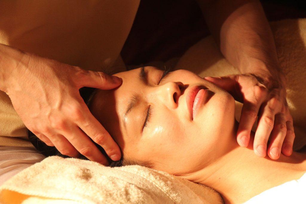 tui na massage eastbourne